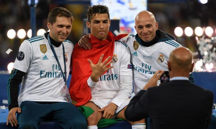 Real, Ronaldo annuncia l'addio: da PSG a Man United, ecco chi può prenderlo