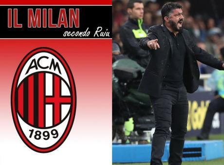 Cagliari-Milan, Leonardo e Maldini a Gattuso: è ora di far giocare i nuovi!