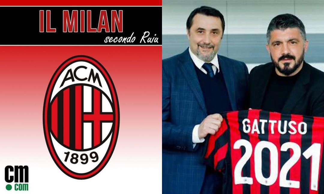 Scappano tutti dal Milan... ufficiale: Romagnoli rinnova!