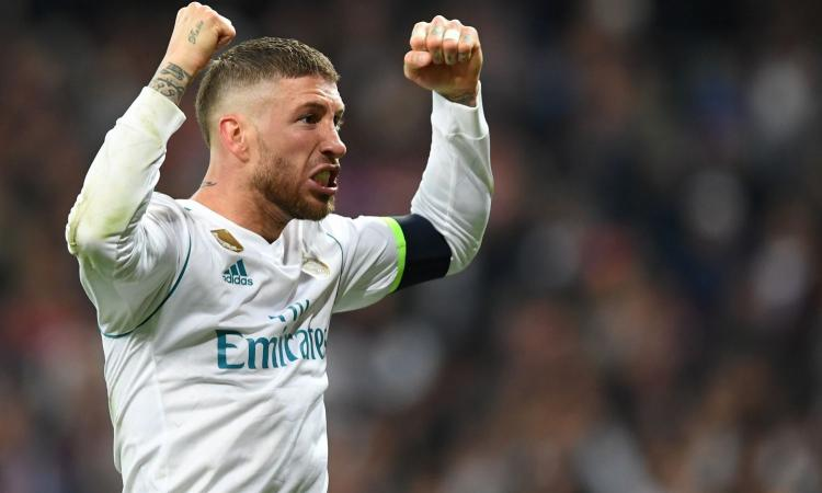 Real Madrid, Sergio Ramos: 'Sogno di vincere la finale' VIDEO