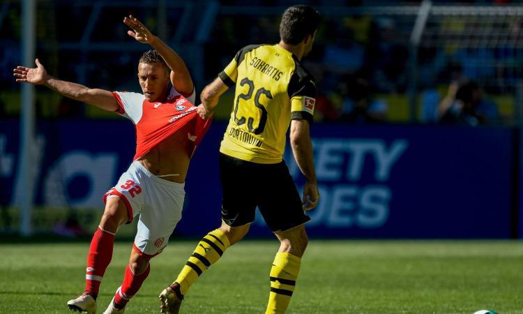 Arsenal, l'ex Milan Sokratis a un passo