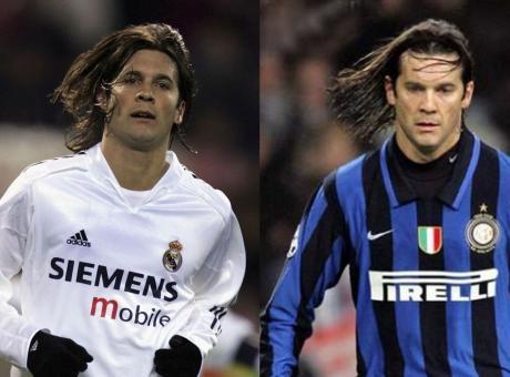 Real, ecco Solari: da Maradona, Redondo e l'Inter all'eredità di Zidane