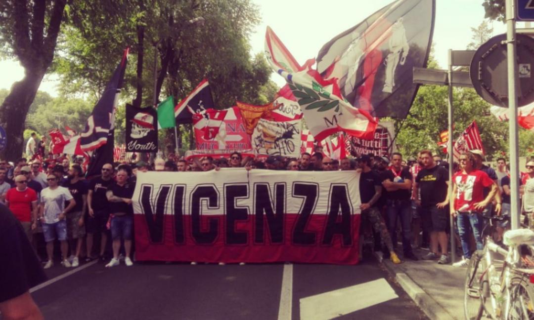 I derby della gente: Hellas Verona-L.R. Vicenza