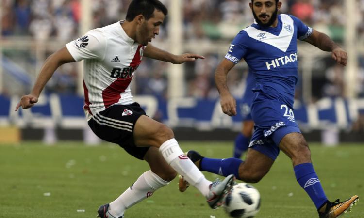 Torino, si complica l'affare Matias Vargas