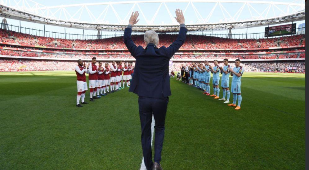 Racconti di Premier: La pesante eredità di Wenger
