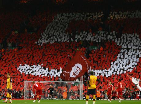 Liverpool-Napoli, pericolo incidenti: un precedente alimenta l'allarme