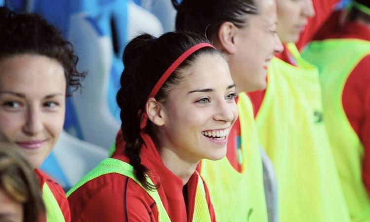 Inter femminile, Goldoni lancia la sfida alla Juve: 'Rispetto per tutti, paura di nessuno'