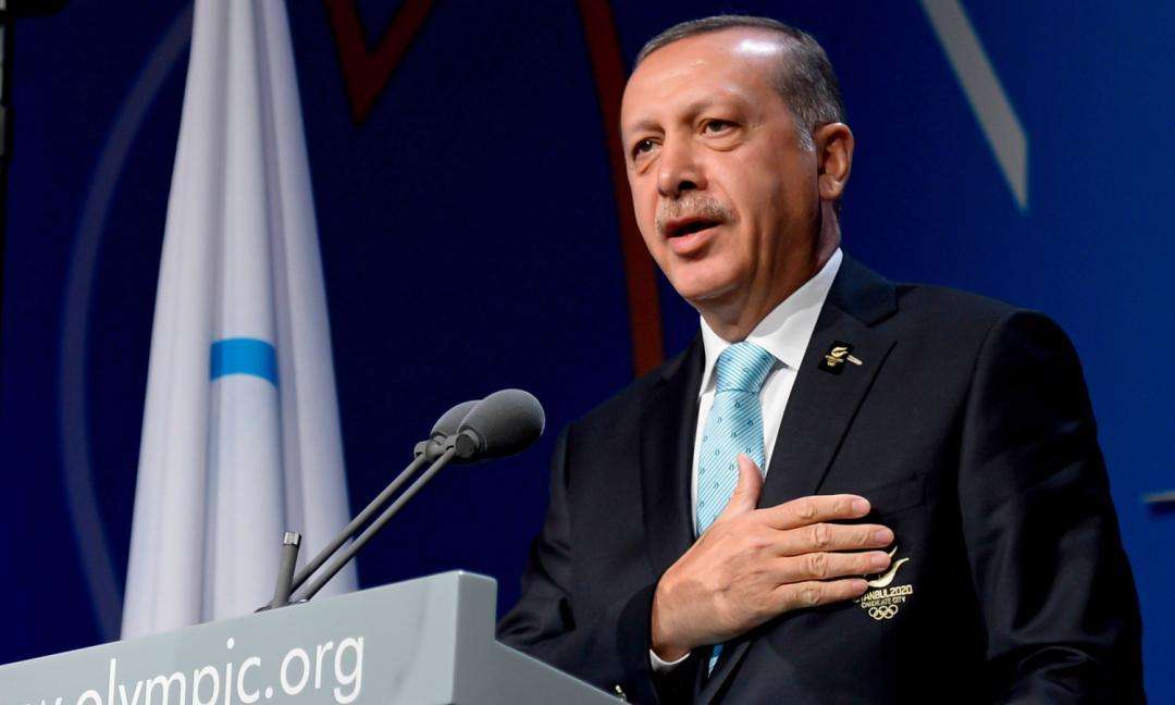 #BARVxL: Erdogan vs Von Leyen