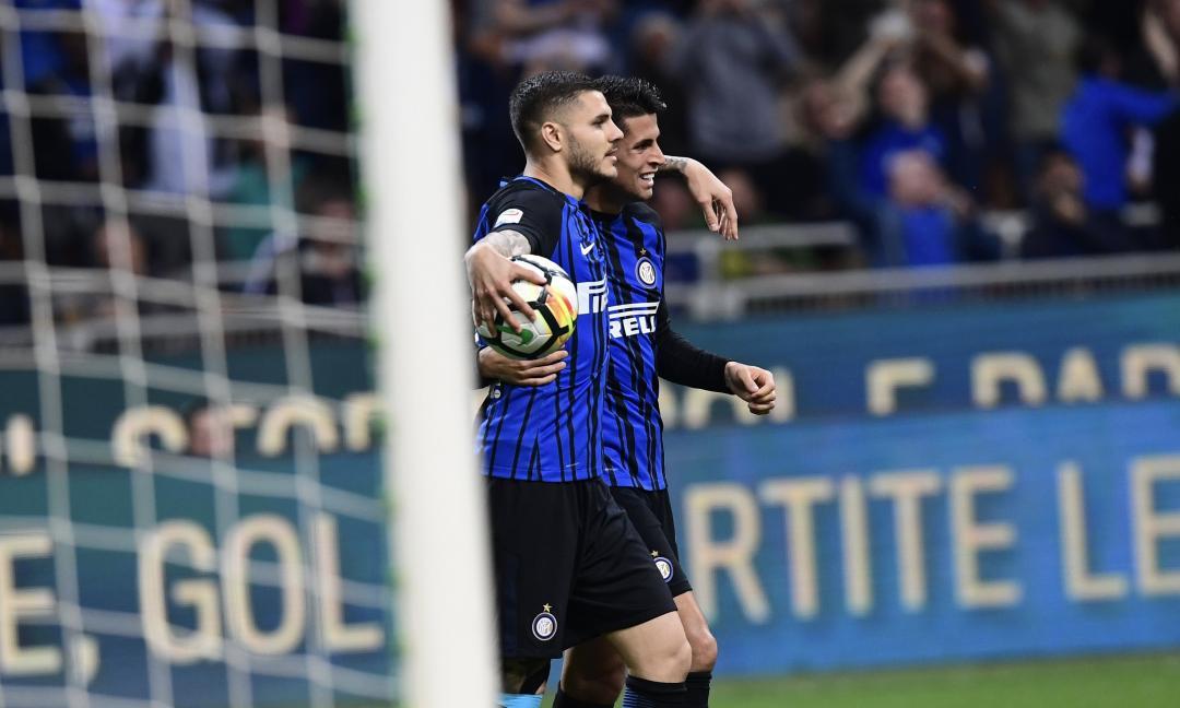 Inter e Argentina, un amore da 360 gol