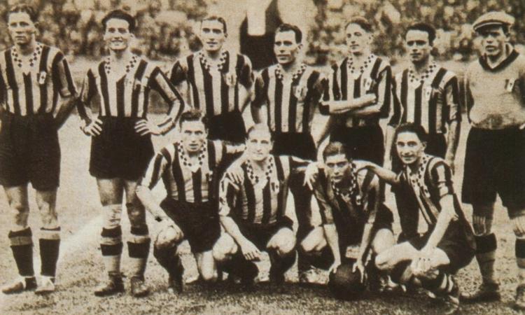 L'Inter e il 'rapimento' di Conti, reo di essere un 'professionista' e squalificato
