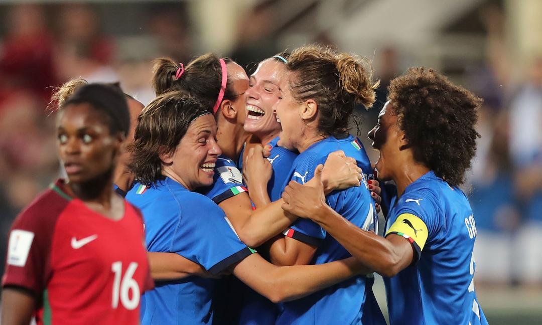 Mondiale femminile in Francia: si inizia il 7 giugno