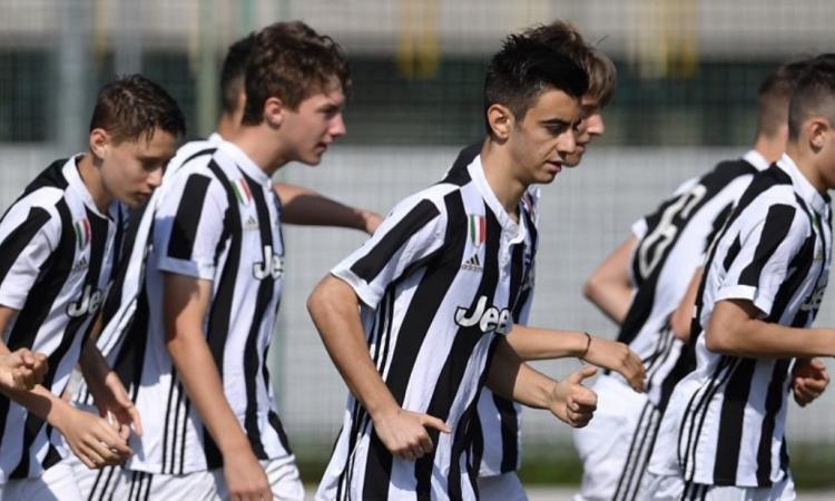 Juve, Cherubini: 'Cori Under 15? Volevamo ritirarci e non giocare la finale, chiediamo scusa al Napoli'