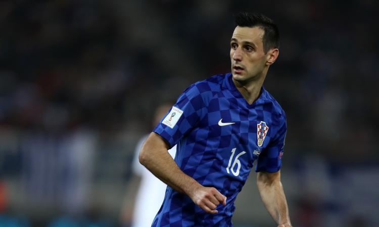 Kalinic, un anno incredibile: lui se ne va e la Croazia è in finale del Mondiale