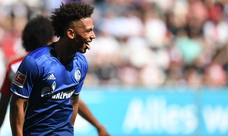 Schalke, un obietivo della Juve può rinnovare