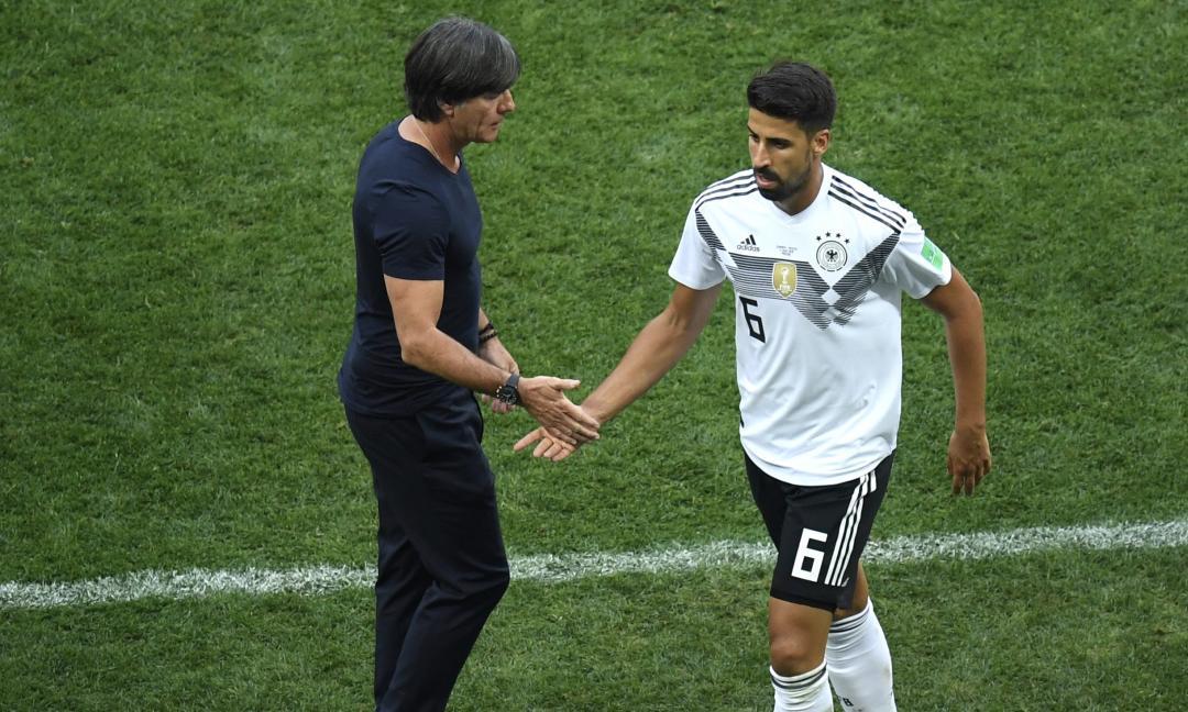 Mondiali Russia 2018, la Germania parte male