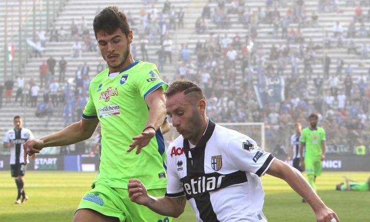 Atalanta, due club su un-ex Inter in prestito
