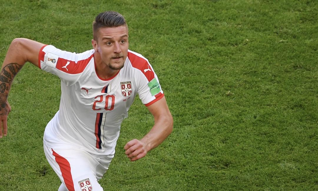 Juve-Milinkovic Savic, ecco perché si farà