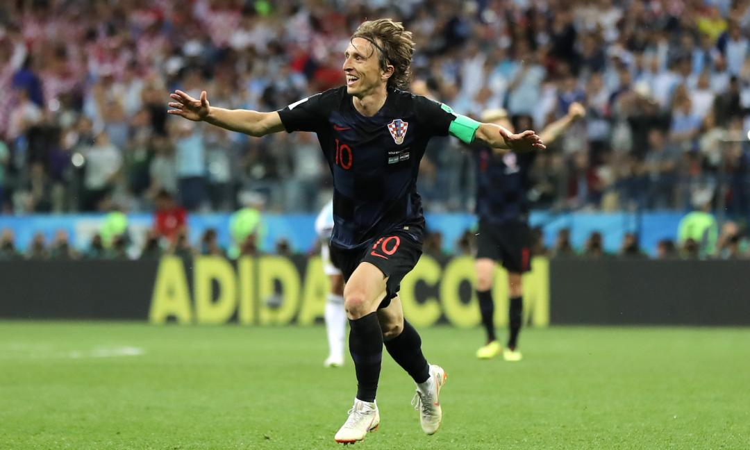 Il patto segreto tra Inter e Real, Modric in cambio di...