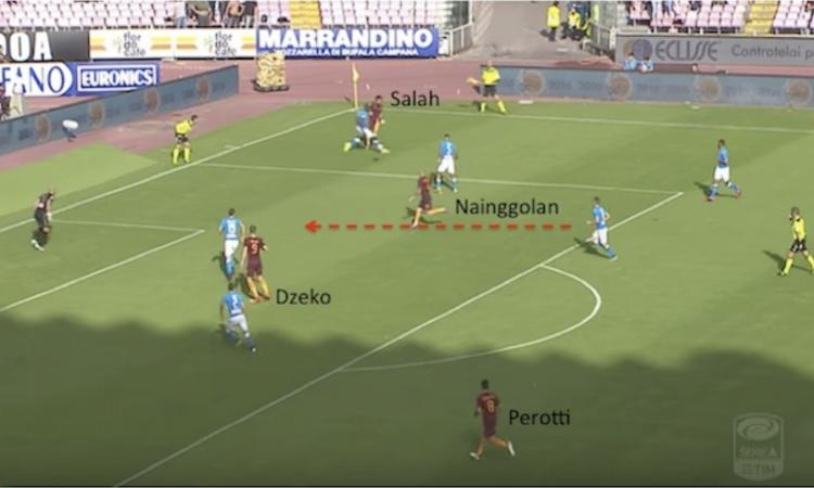 Inter, Nainggolan ideale per Spalletti