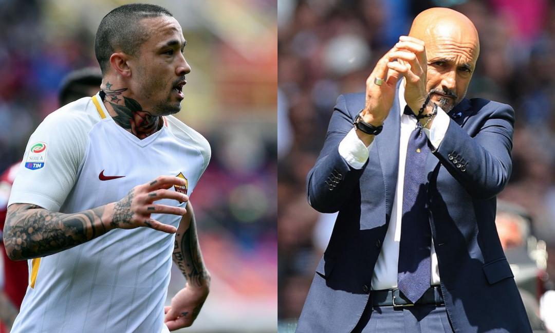 Nainggolan, rottura con la Roma: sì all'Inter, i dettagli