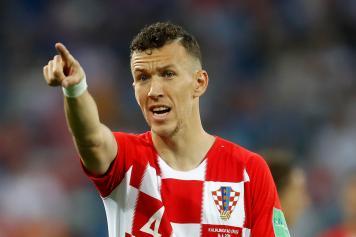 Perisic Croazia indica Mondiali