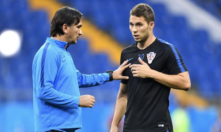Pjaca: ora il Mondiale, poi la Fiorentina. Accordo con la Juventus, i dettagli