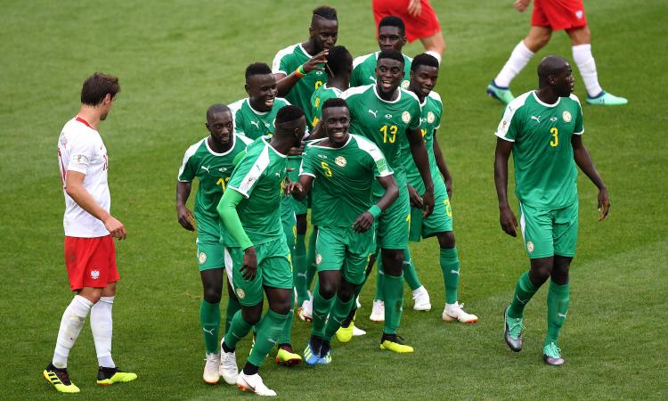 Coppa d'Africa: Senegal-Tunisia, le quote