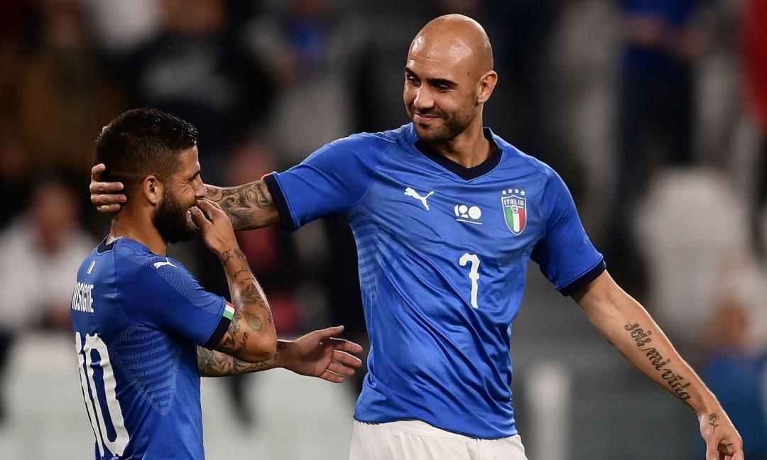 Il rilancio della Nazionale: non più solo Serie A
