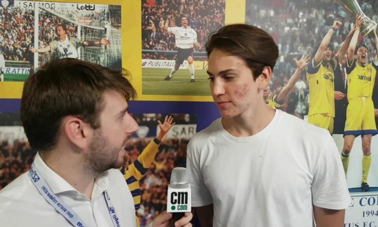'YeT_Baz' è il primo player ufficiale del Parma! Rivivi tutto il torneo