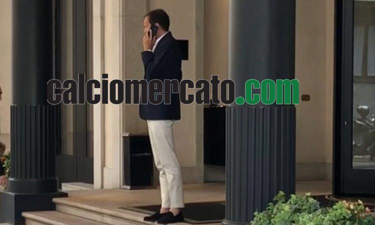 Dal blitz di Allegri al vertice col Valencia: così la Juve ha preso Cancelo