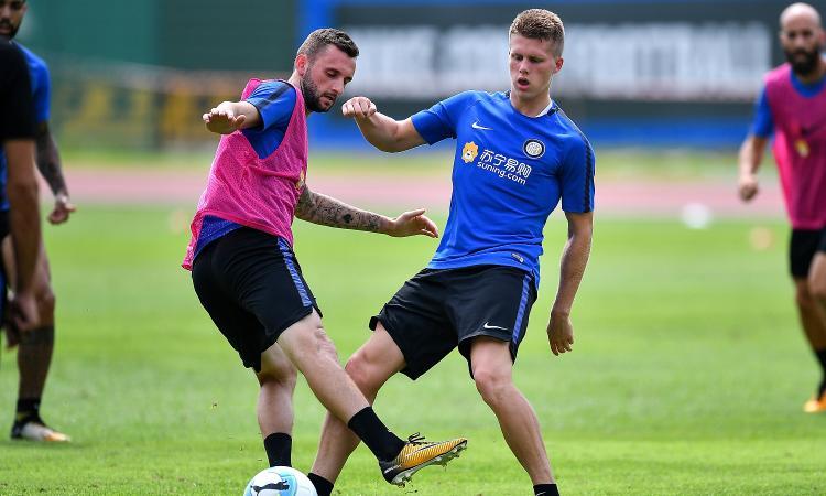 Dg. Genoa: 'Trattiamo con l'Inter per Emmers e Radu. Salcedo nell'affare'