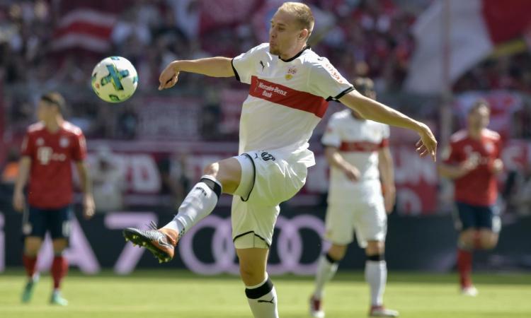 Niente Lazio, UFFICIALE: Badstuber rinnova con lo Stoccarda