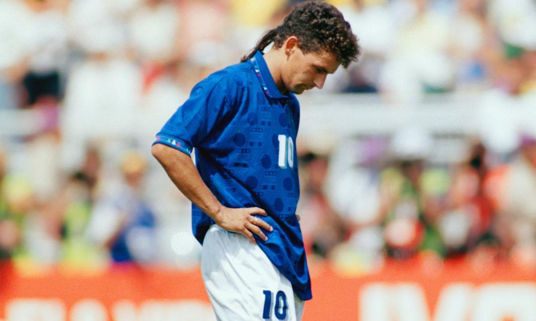 Da quando Baggio non gioca più... non è più domenica