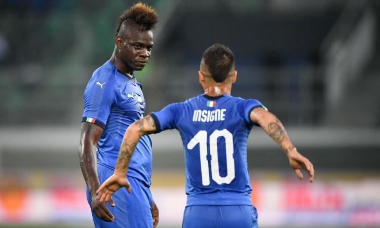 Sampdoria, Osti: 'Balotelli da noi? Nel calcio tutto può succedere...'