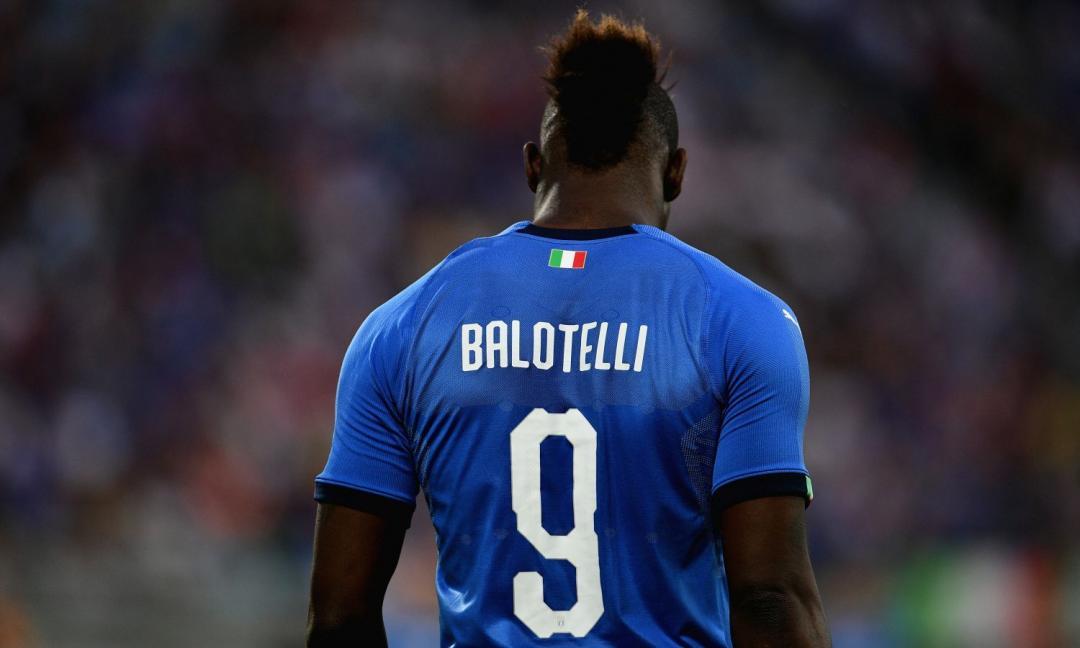 Sinceramente di Balotelli non se ne può più
