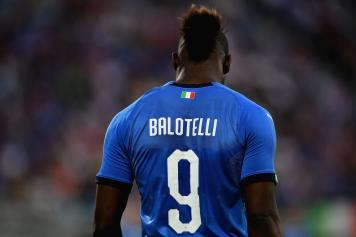 Image result for balotelli italy