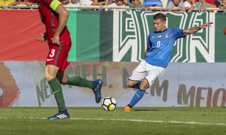 Inter, avanti tutta su Barella. Giulini ammette: 'Difficile tenerlo'