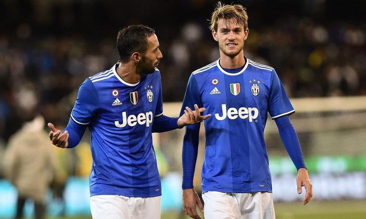 Arsenal su Rugani, ma la Juve non cede. Richiesta per Benatia: il punto