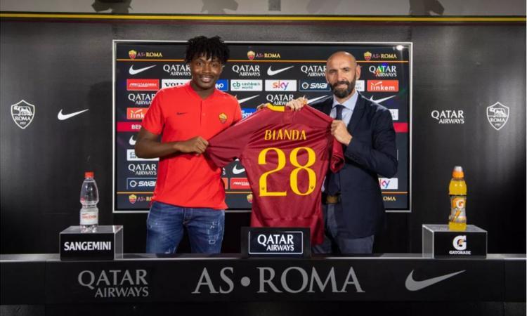 Roma, due club di Serie B vogliono un difensore