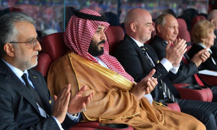 VXL, un blogger nerazzurro commenta: 'Meglio fallire che finire nelle mani di Bin Salman'