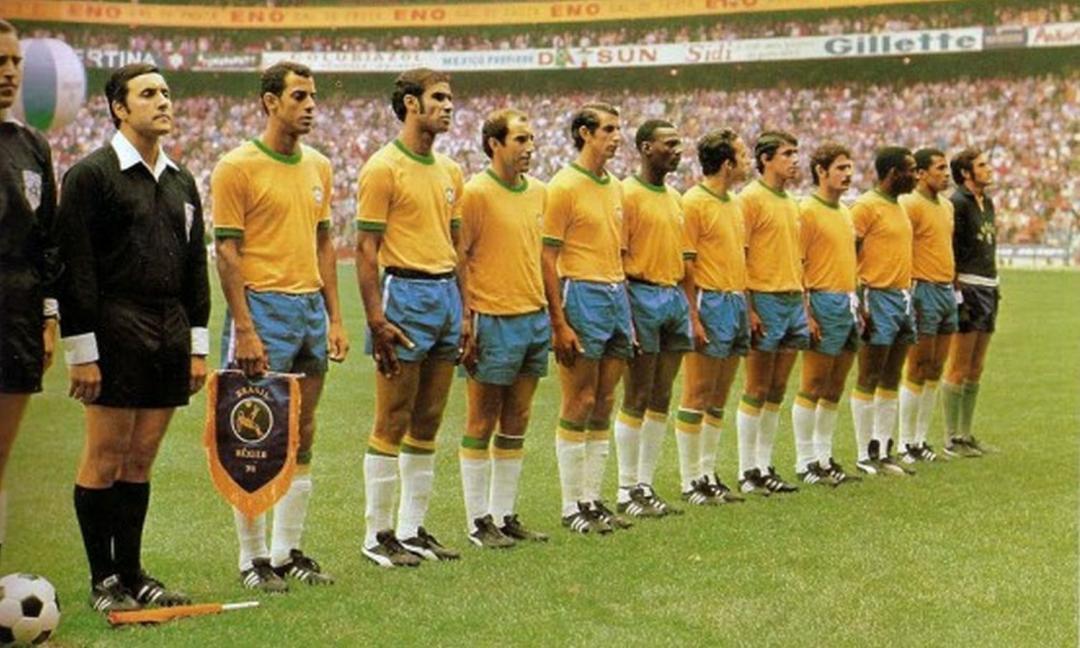 Gli anni '70: Il Mondiale in Messico (parte II)