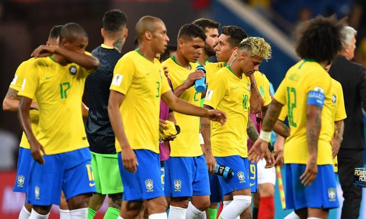 Neymar non vale Ronaldo, Tite sbaglia: al Brasile serviva Douglas Costa