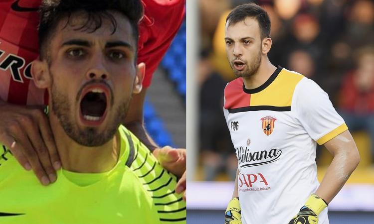 Batalla come Brignoli, gol dalla porta al 93': Almeria in finale playoff!