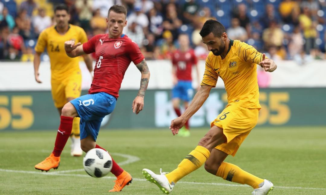 Road to Russia: Cahill, un gol per l'Australia e la leggenda