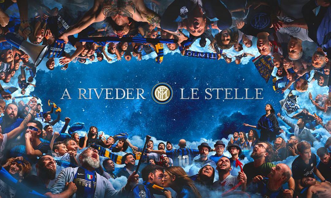 Inter: A TOCCAR le stelle!