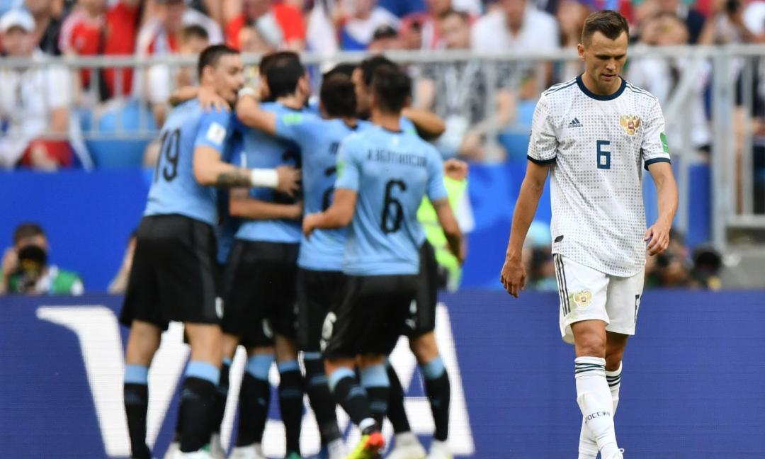 Uruguay e Croazia, le possibili sorprese vincenti