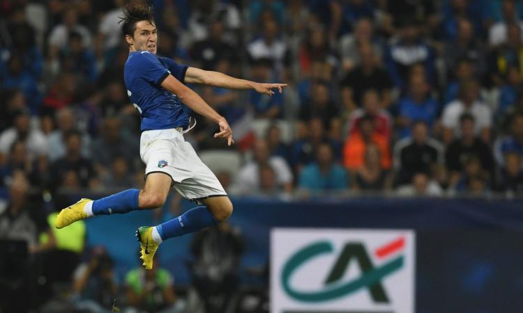 Inter: la Fiorentina fa muro su Chiesa