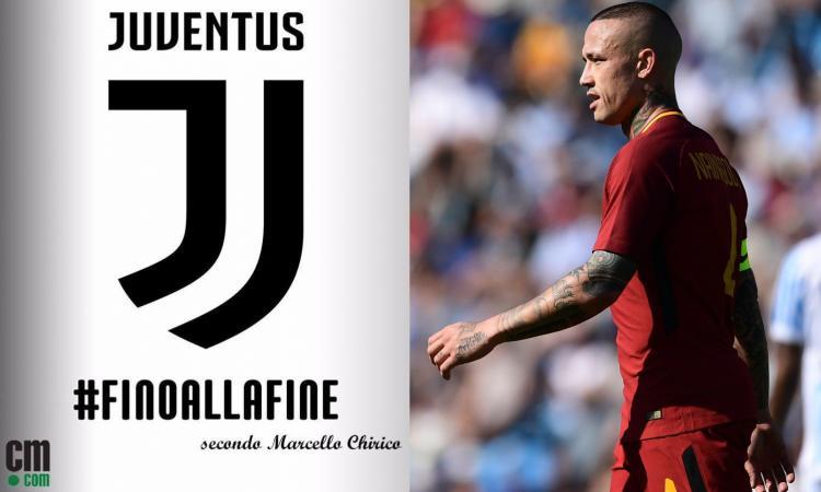 Nainggolan all'Inter, l'anti-Juve ideale! Santon e Zaniolo plusvalenze 'farlocche'