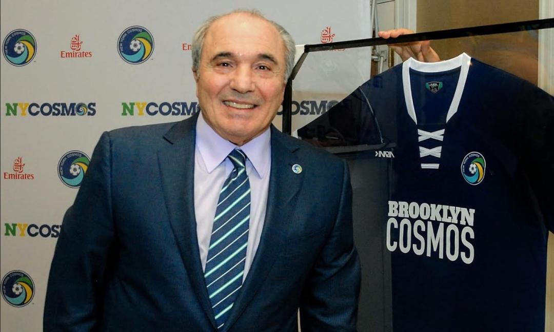 """Un nuovo """"fenomeno"""": Rocco Commisso"""