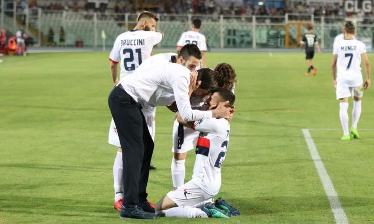 Pagellone Serie C: la favola Cosenza da 10, male il Catania, voto 0 al Modena